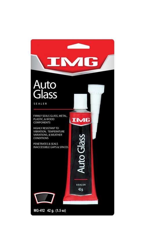 MG-412 • Auto Glass Sealer